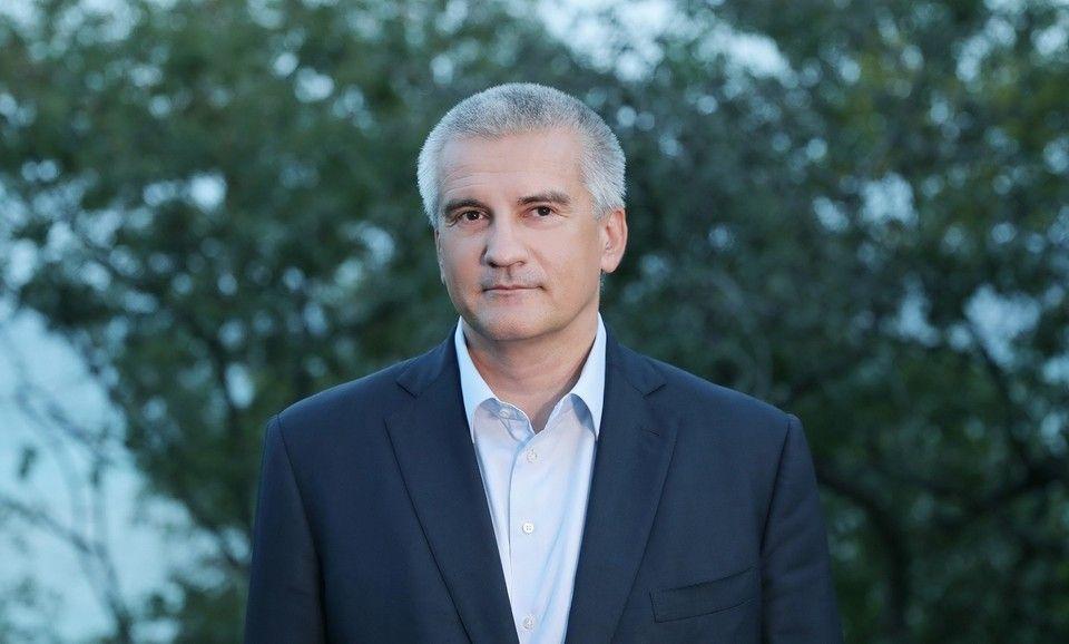 Глава РК Сергей Аксенов ответит на вопросы крымчан в прямом эфире