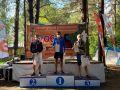 Спортсмены из Крыма выиграли медали в Новосибирске