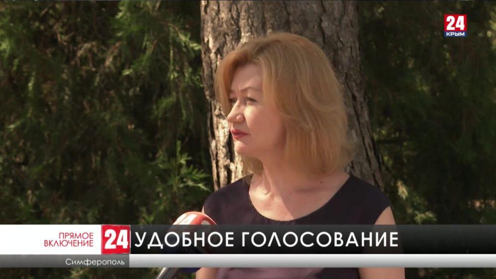 На выборах в Госдуму можно проголосовать на любом удобном избирательном участке