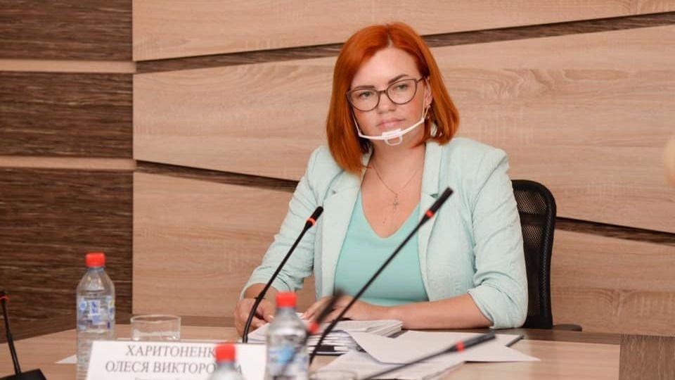 В Евпаторийском городском совете состоялась очередная 32 сессия