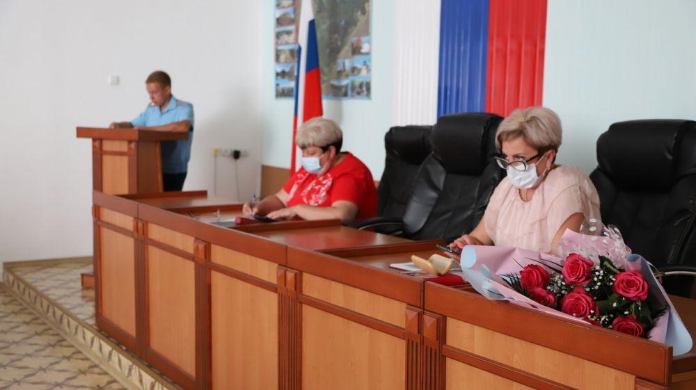 За первое полугодие 2021 года на территории Бахчисарайского района произошло 95 пожаров - Алексей Гайдаев