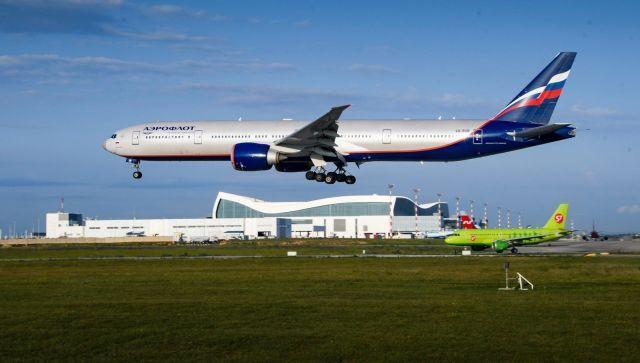 Аэропорт Симферополь установил новый рекорд по пассажиропотоку