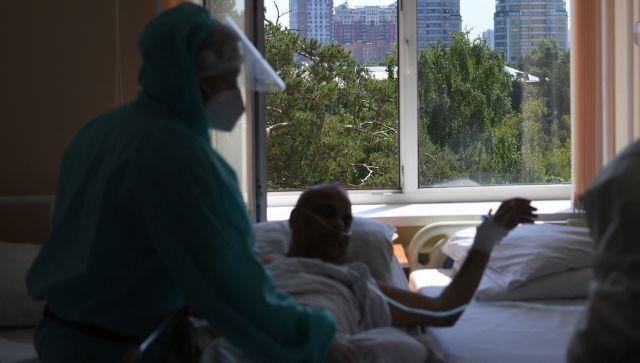 Стабильно много зараженных: суточная сводка пандемии в Крыму