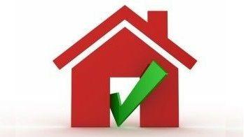 Во исполнение предписания Инспекции управляющей организацией г. Симферополь выполнены работы по текущему ремонту общего имущества МКД