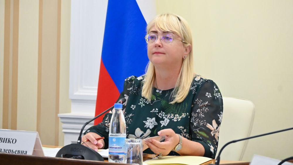 53 проекта инициативного бюджетирования получат софинансирование из бюджета Крыма