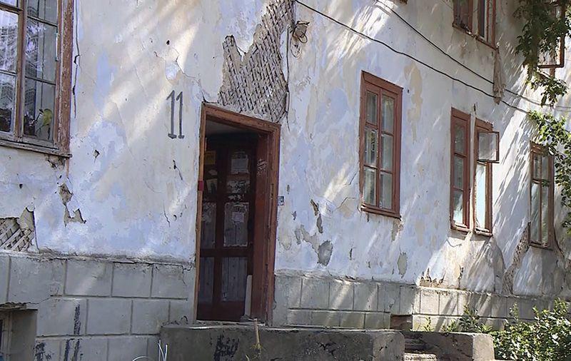 Севастополь примет участие в новой программе расселения аварийного жилья