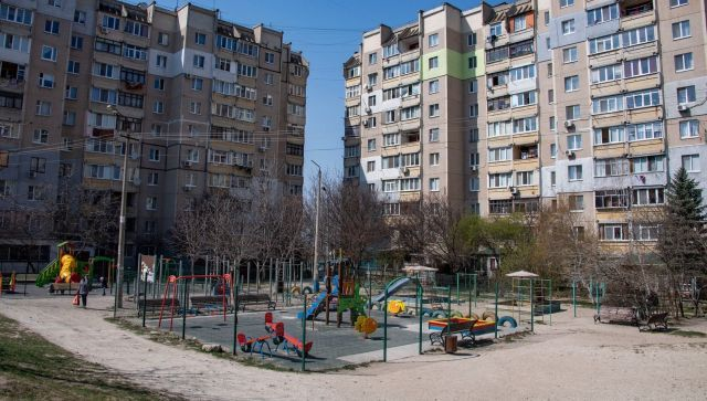 Власти Симферополя учтут мнение горожан при благоустройстве дворов