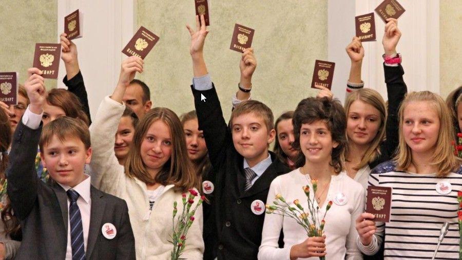 Приглашаем к участию в V Всероссийском конкурсе социально активных технологий воспитания обучающихся «Растим гражданина»