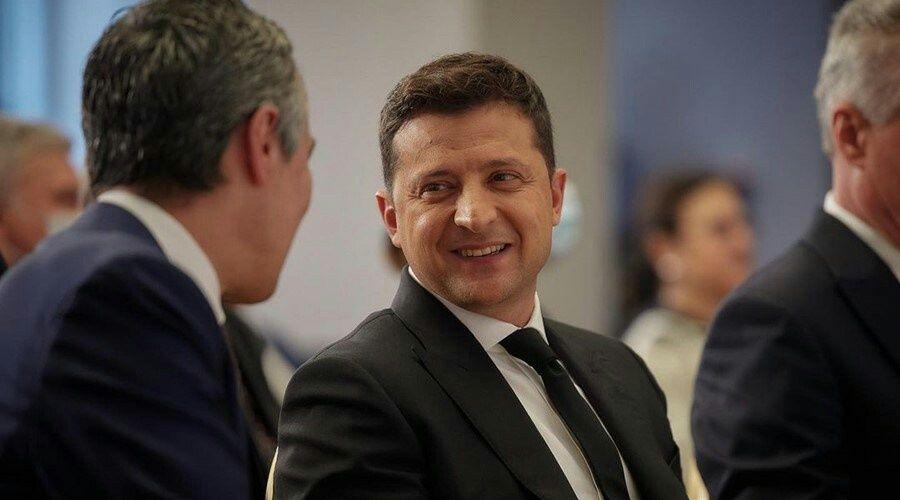 Украина ожидает безвозмездной выдачи от МВФ более 2,7 млрд долларов