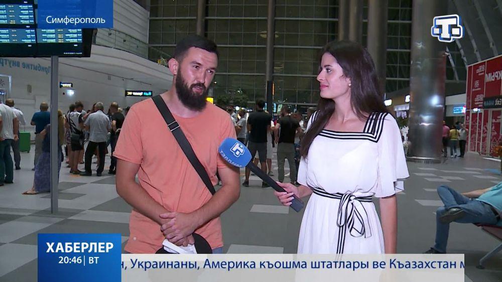 Крымчанин Алан Сайидов — бронзовый призёр Первенства мира по ММА