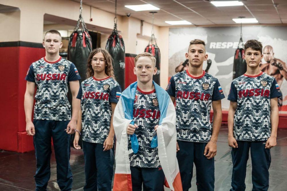 Крымчане выиграли медали в Болгарии