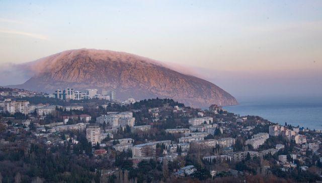 В Крыму предупредили иностранцев об отчуждении земли
