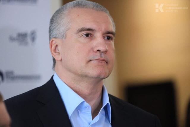 Глава Крыма прокомментировал новое интервью Зеленского