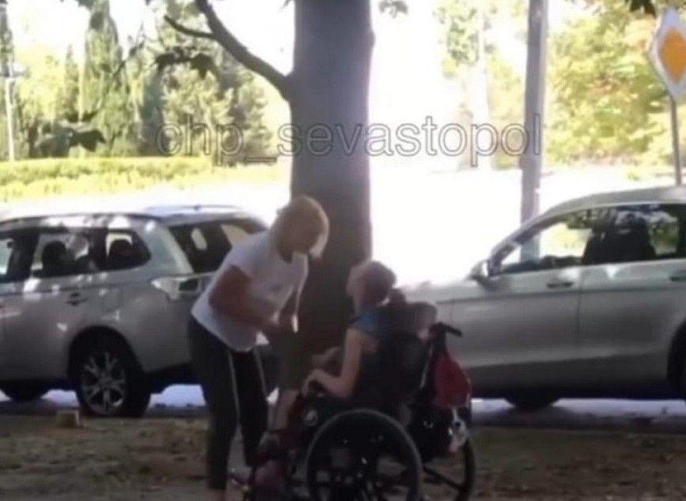 Следственный комитет проверяет информацию об избиении ребенка-инвалида в Севастополе