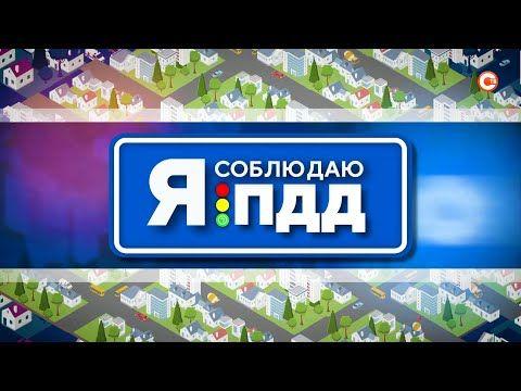 Смотрите «Я соблюдаю ПДД» на каналах «Севастопольского телевидения»