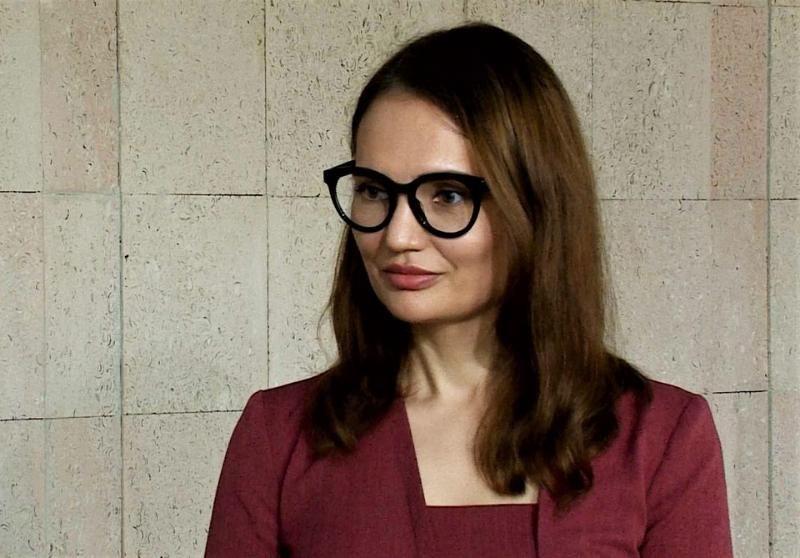 Нина Фаустова: Дистанционное электронное голосование особенно актуально в период пандемии