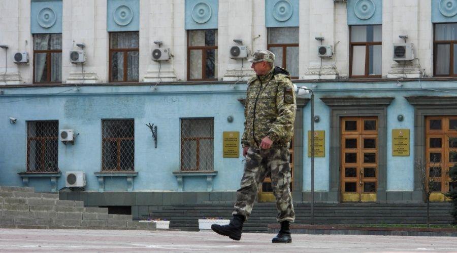 Экс-руководитель крымского управления СК возглавил комиссию по противодействию экстремизму