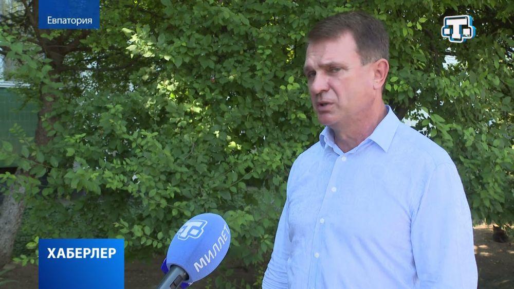 Леонид Бабашов подал заявление на участие в выборах в Госдуму как самовыдвиженец
