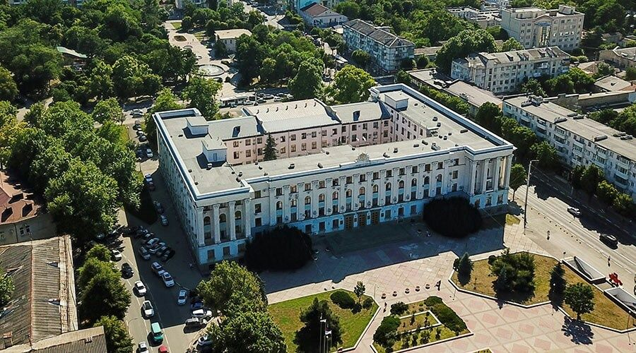 Аксёнов назначил исполняющего обязанности министра топлива и энергетики Крыма