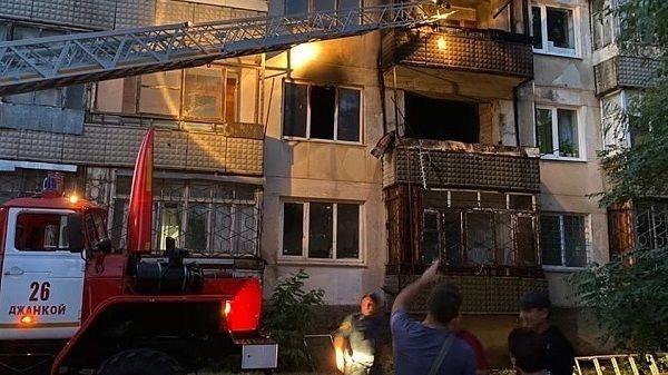 Причина гибели – несоблюдение требований пожарной безопасности в быту