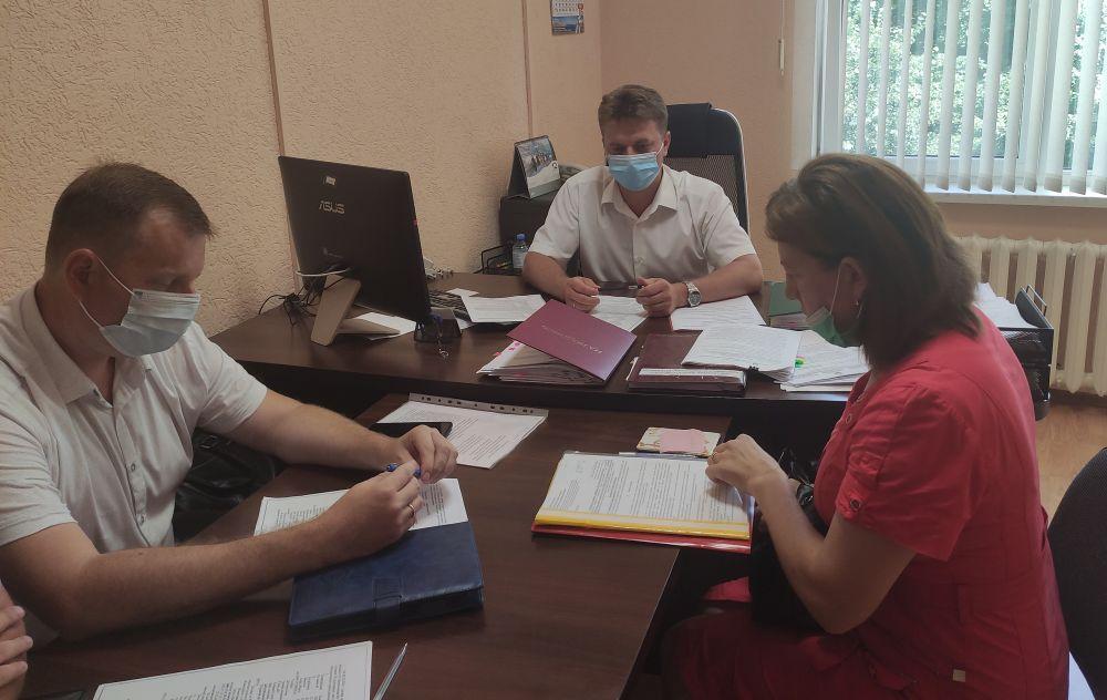 Виктора Крылова освободили от должности первого заместителя министра топлива и энергетики Крыма