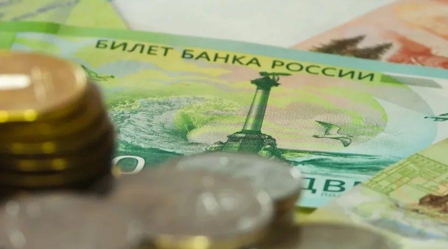 Крым лидирует в ЮФО по темпам роста банковских вкладов населения