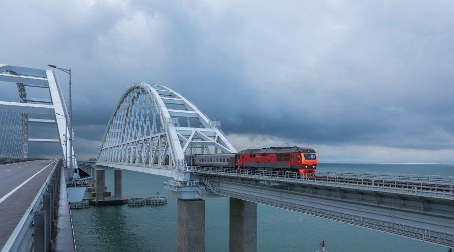 Скидка на семейные поездки начала действовать в поездах «Таврия»