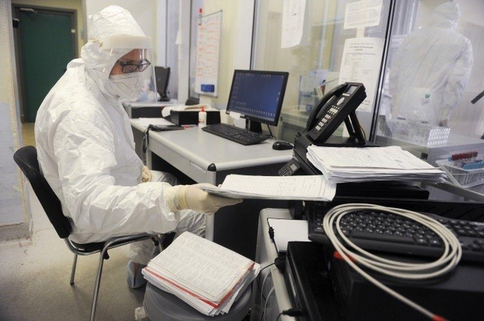 Заболеваемость вирусными инфекциями в Крыму бьет рекорды за 20 лет