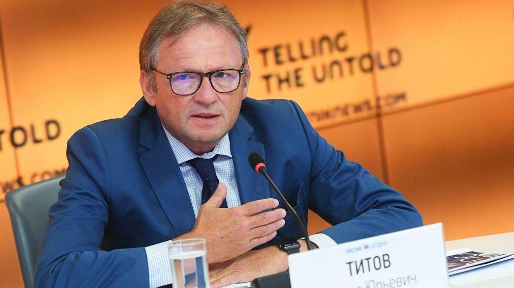 Борис Титов направил вице-премьеру Марату Хуснуллину предложения по компенсации потерь предпринимателям Крыма