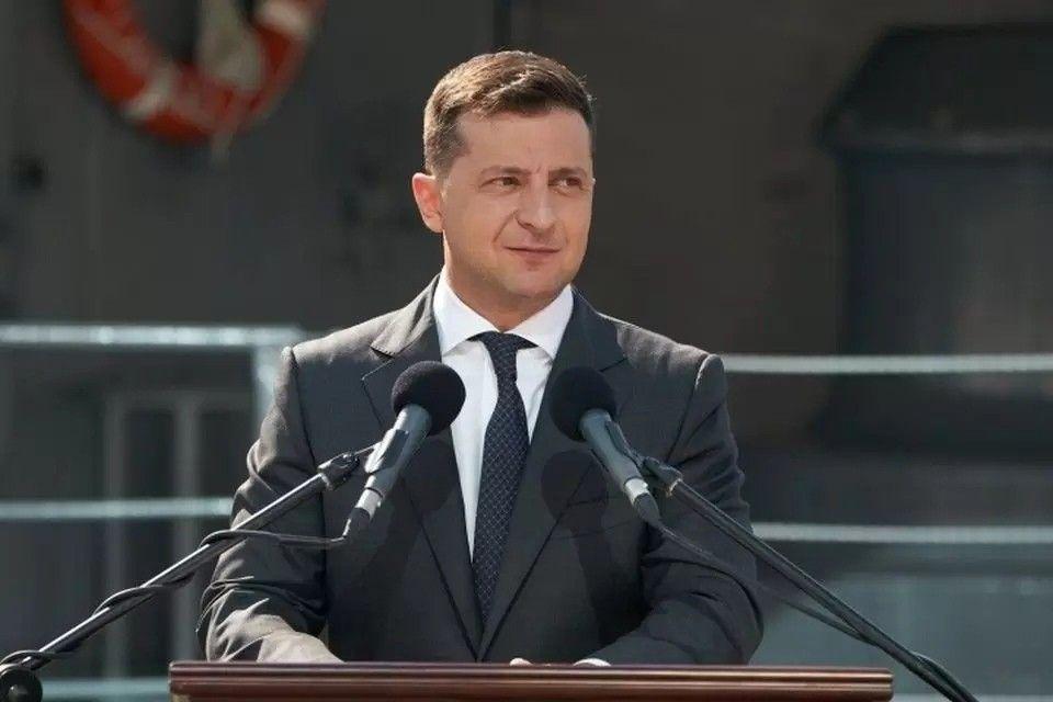 Зеленскому назвали условия, при которых он может посетить Крым как турист