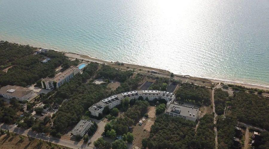 Глава Крыма посоветовал уволиться главе села, отменившей ковидные ограничения