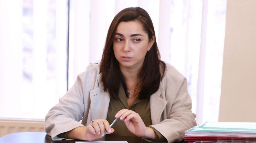 Польза от своевременной регистрации права в ЕГРН особенно ощутима при «горящих» сделках с недвижимостью — Инна Смаль