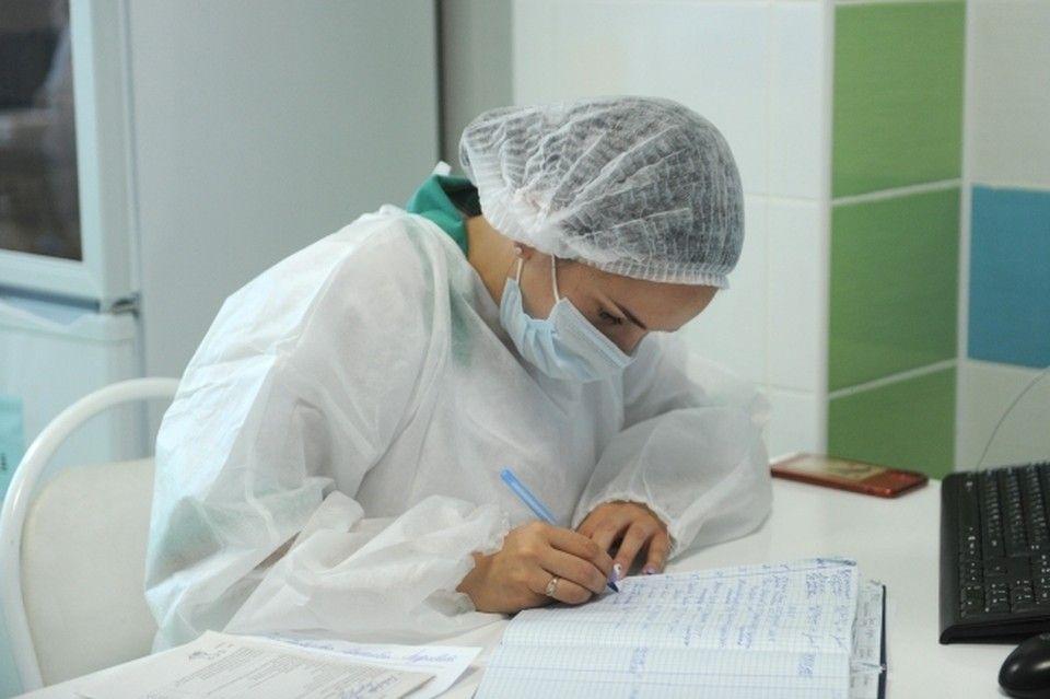 В Крыму 361 новый больной коронавирусом