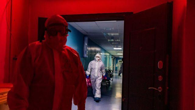 В Крыму резко выросло количество умерших от COVID-19