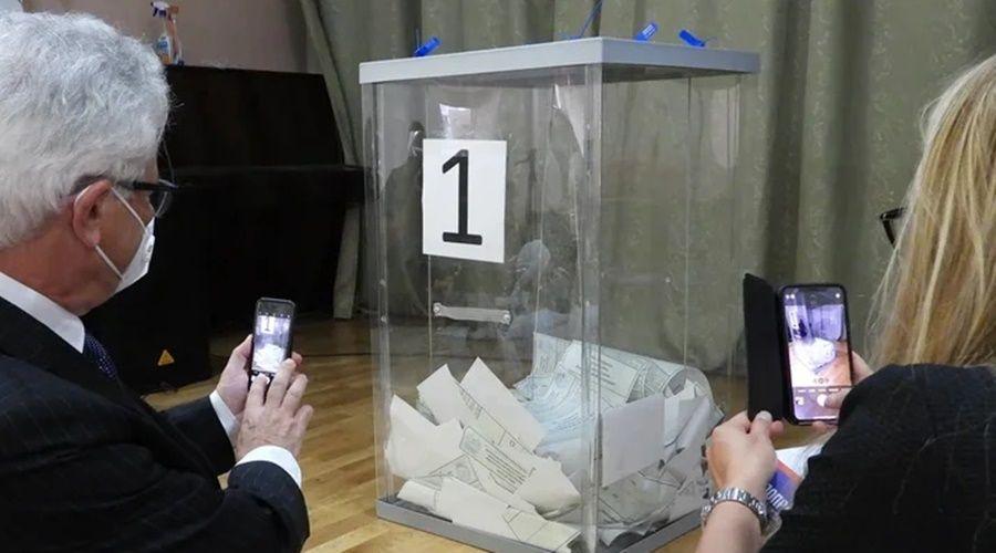 Дистанционное голосование на предстоящих выборах будет доступно 10 миллионам россиян