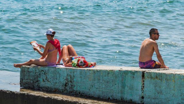 """Африканская жара: Гидрометцентр назвал самые """"горячие"""" регионы"""