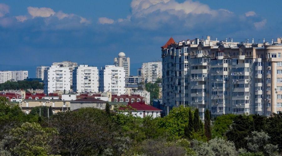 Цены на жилье в новостройках выросли в Крыму за квартал на 8,2%