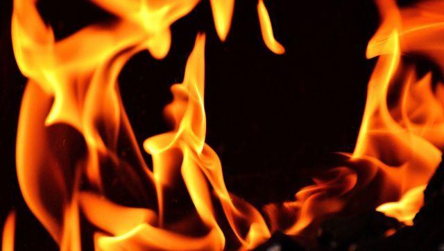 В Ростовской области отец случайно сжег пятилетнюю дочь