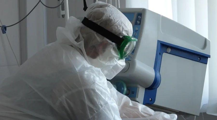 В Крыму не зафиксировано ни одной смерти от COVID-19 среди вакцинированных