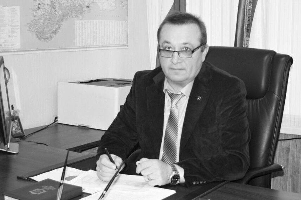Из жизни ушел бывший глава Госкомцен РК Юрий Новосад