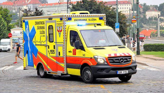 В Чехии столкнулись два пассажирских поезда: подробности жуткой аварии