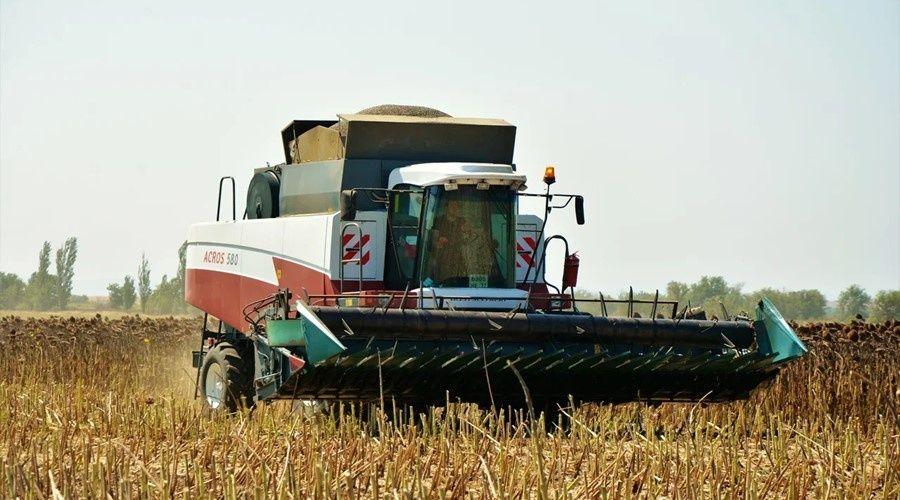 Аграриям Крыма компенсируют 20% трат на оптово-распределительные центры