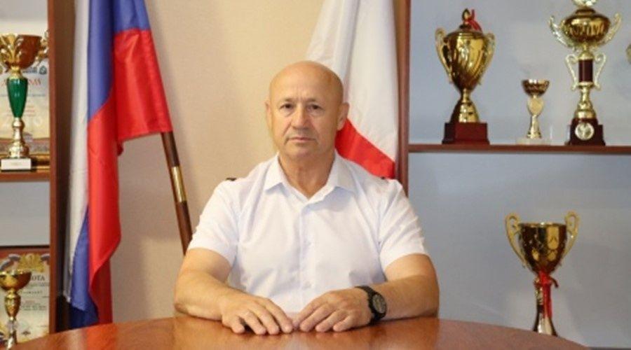 Депутаты согласовали назначение нового главы администрации Сакского района