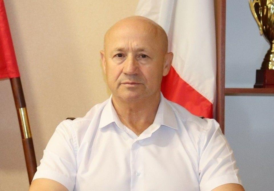Назначен новый глава администрации Сакского района