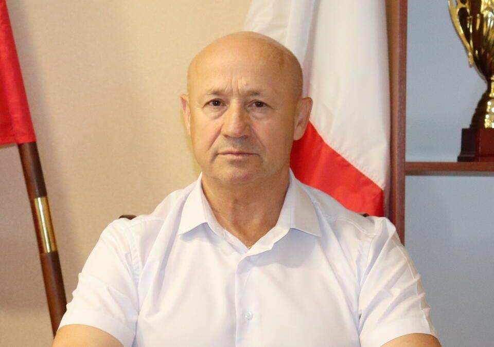 В Сакском районе выбрали нового главу администрации