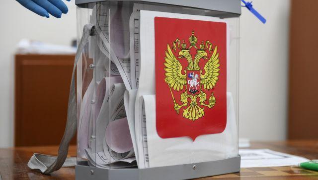 Памфилова высказалась об идее ввести обязательное голосование в России