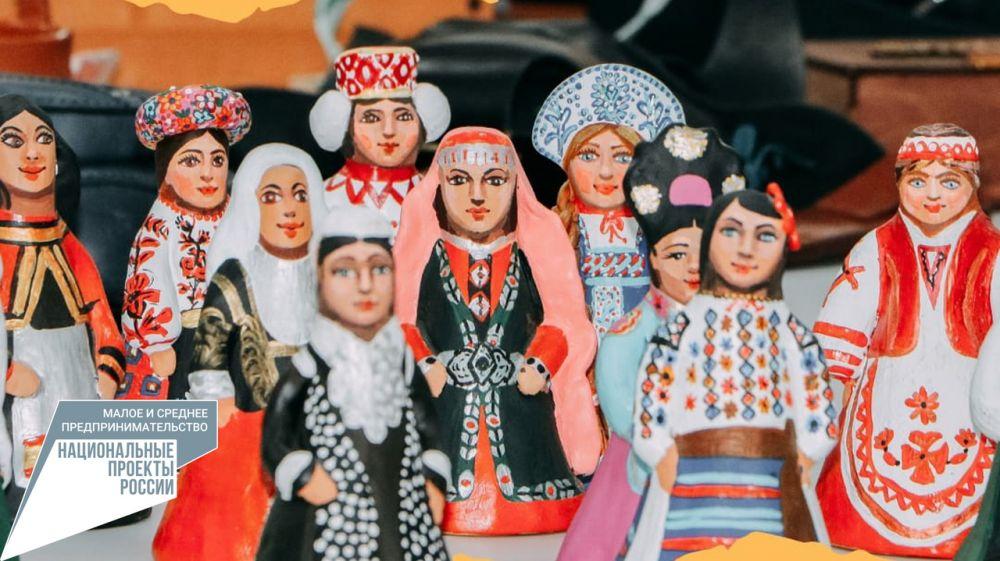 Мастера и ремесленники могут выставить свои работы в Крымском этнографическом музее