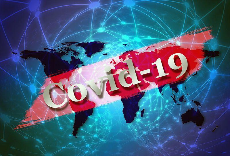 Ситуация с распространением COVID в Севастополе вызывает тревогу Минздрава