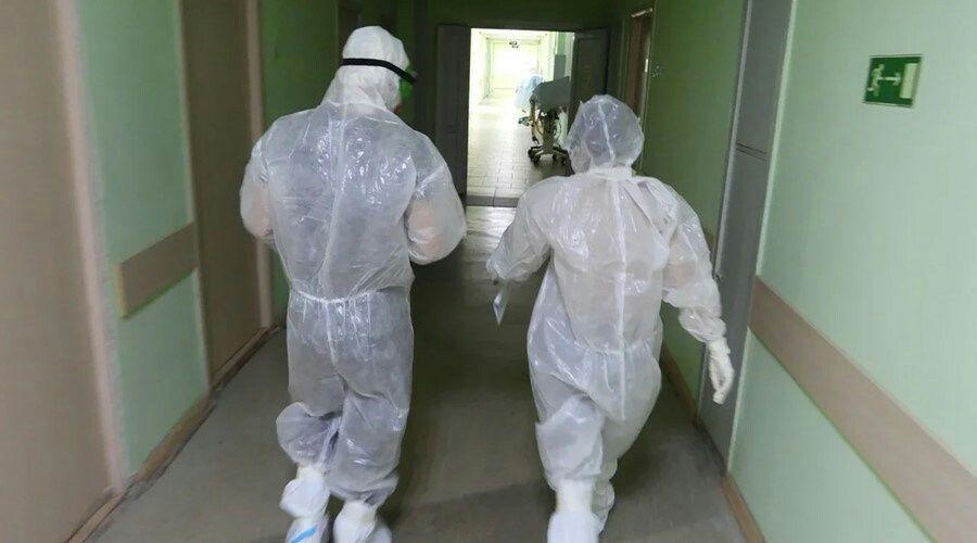 Севастополь вошёл в первую тройку регионов по приросту числа заражений коронавирусом