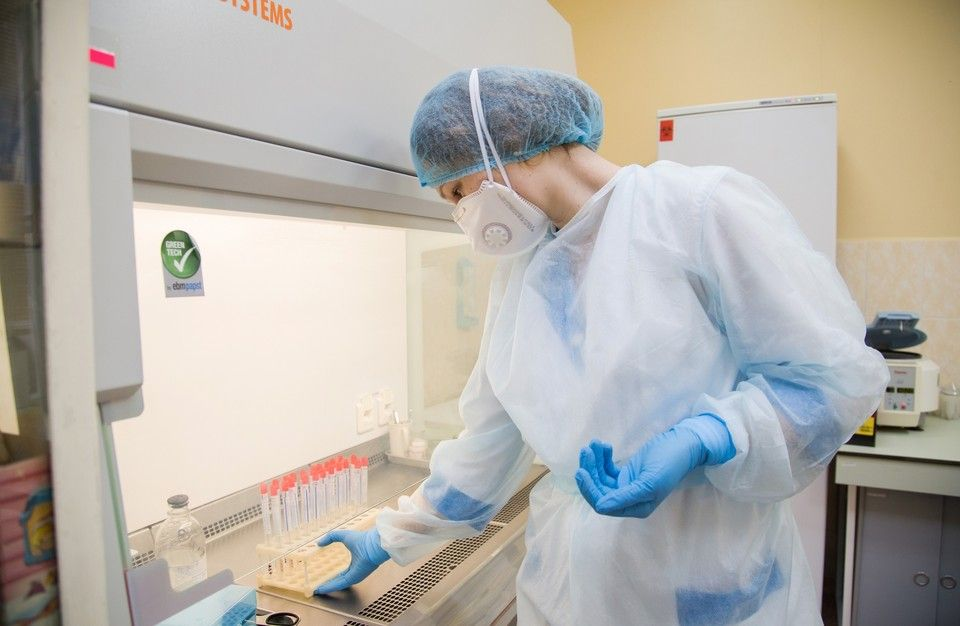 Коронавирус в Крыму, последние новости на 5 августа: плюс 375 заболевших